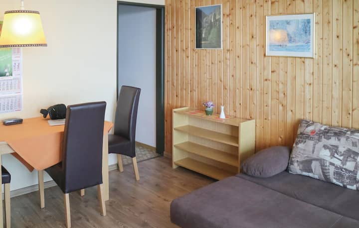 Holiday apartment with 1 room on 38m² in Freyung