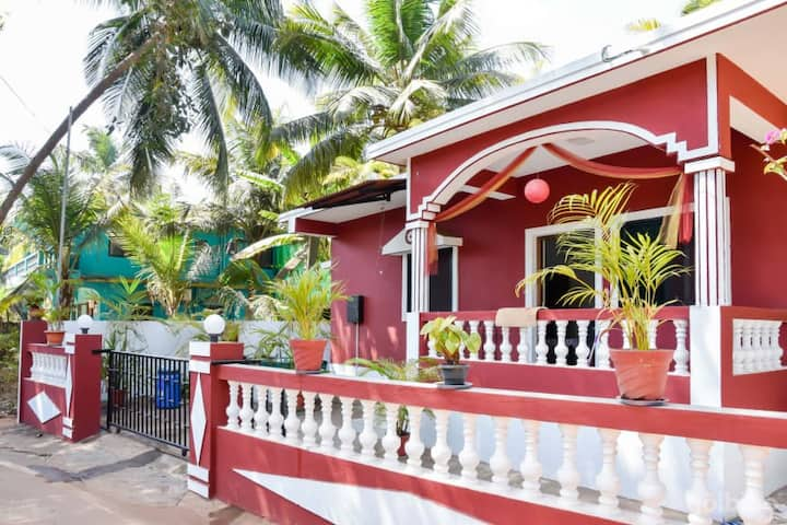 Anna Maria's Cottage - A1 - By Nirvana Abode