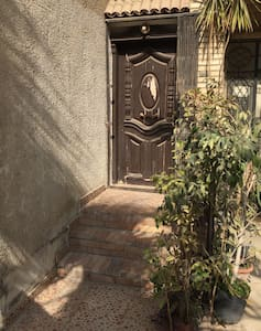Apartment near Cairo Airport,in the heart of Cairo - Nasr City - Квартира