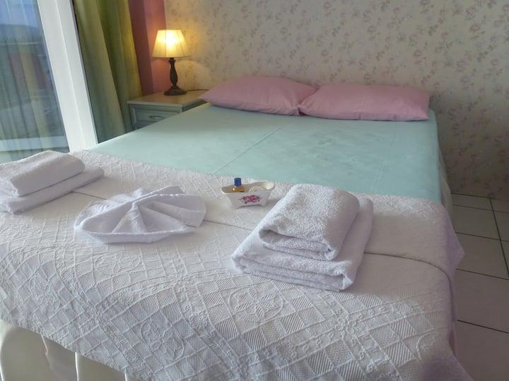 Deluxe iki yatakli oda - Hotel Europa