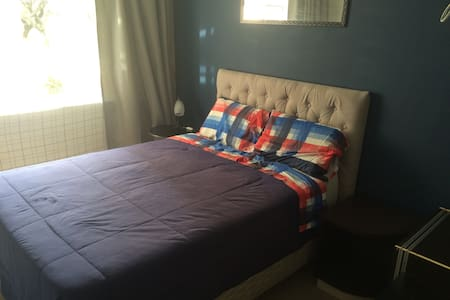 Comfortable room in Curitiba