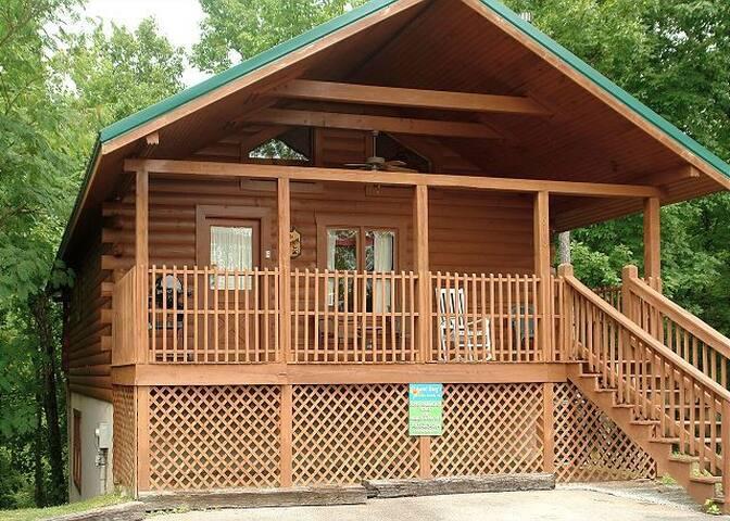 Suite Harmony #243 - Gatlinburg - Cabin