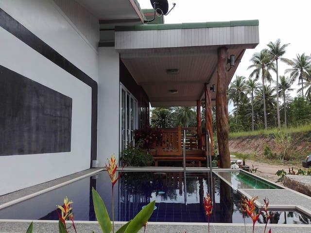 Wok Tum House