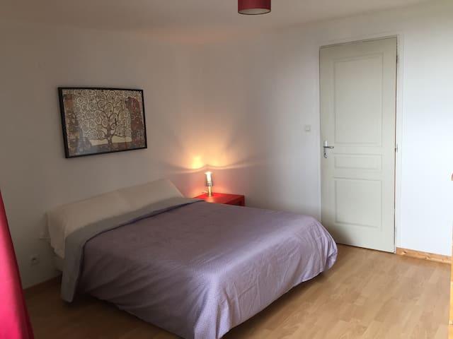 Chambre en duplex campagne Arras - Maroeuil  - Departamento