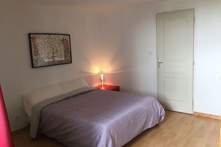 Chambre en duplex campagne Arras - Maroeuil  - อพาร์ทเมนท์