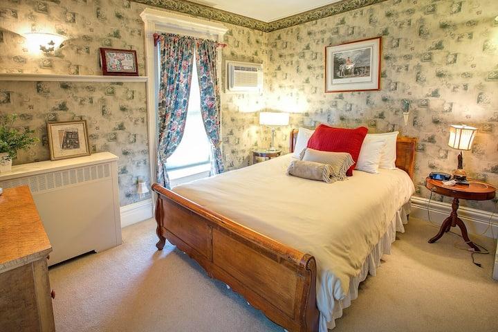 Queen Room Portofino