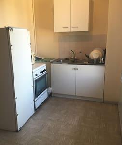 Appartement T2 - Montélimar