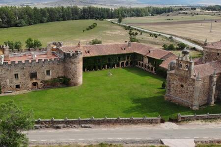 Casa Fuerte San Gregorio I