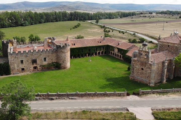 Casa rural Casa Fuerte San Gregorio II.
