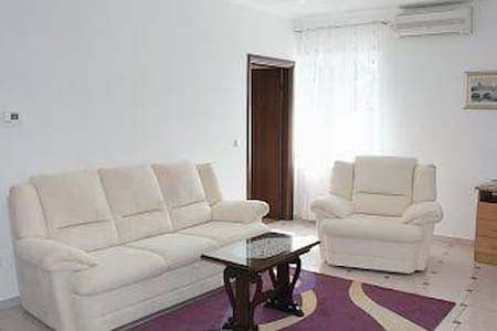 Two bedroom apartment with terrace Ika, Opatija (A-7932-a) - Ika