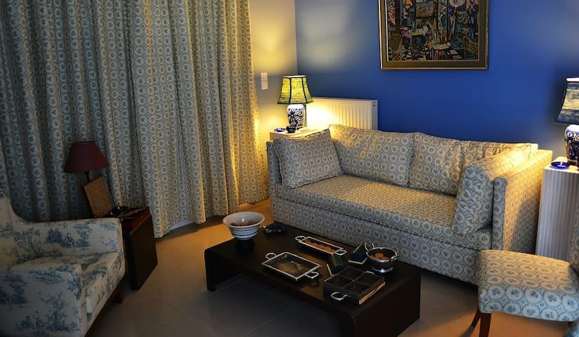 Modern, Luxurious 4bedroom Villa, - Melissi - Villa