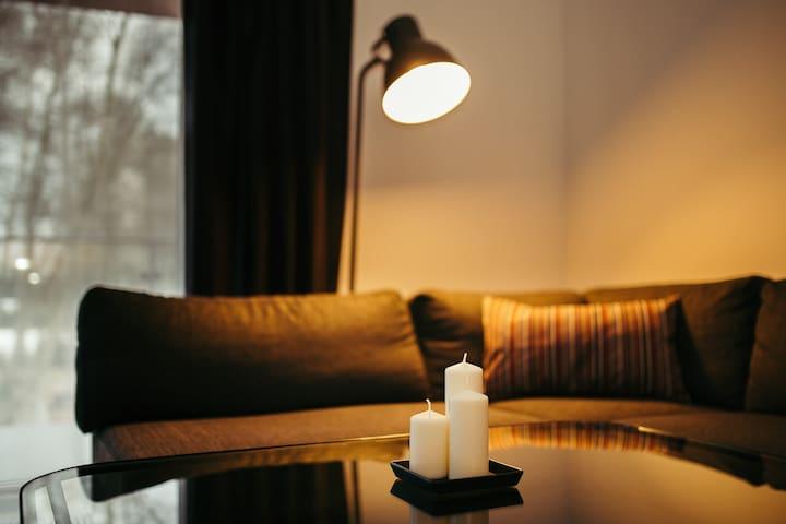 Apartment SunSea Kołobrzeg - Kołobrzeg - Apartment