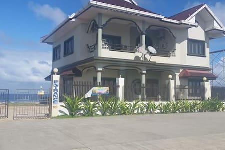 Calicoan villa