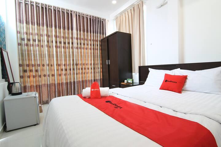 Cozy Room near Le Van Tam Park, District 1
