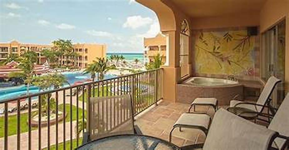 PentHouse en The Royal Haciendas Playa del Carmen