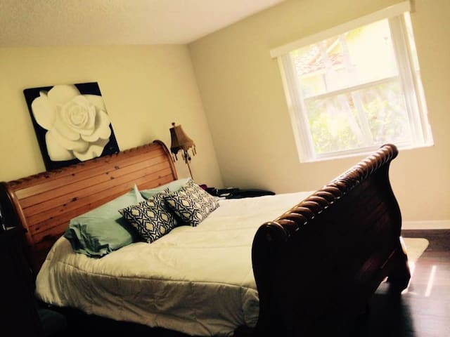 Perfect Guest Space - Wellington
