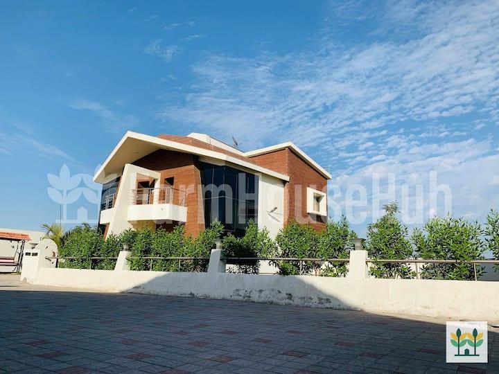 FH109 | Alishan Villa