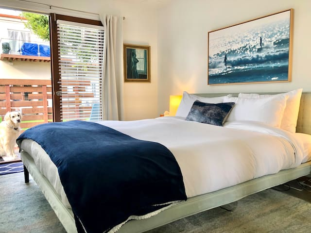Private, Luxurious Guest House in Santa Monica