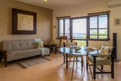 Charming+Downtown+OceanView+Condo+1+Bedrm+-+A%2FC