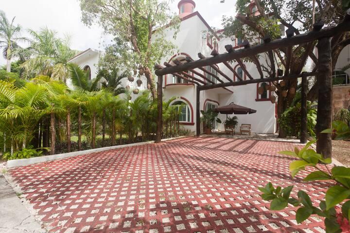 Casa Maria Villa SÁAS  Playa del Carmen