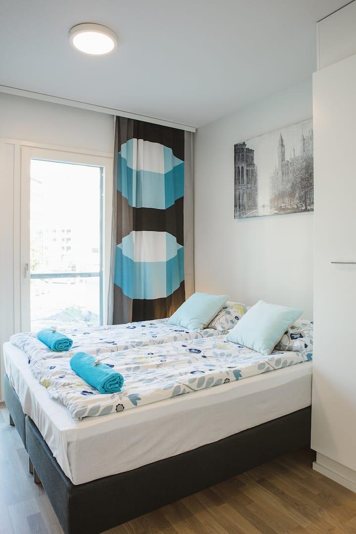 First aparthotel Blitzen 2