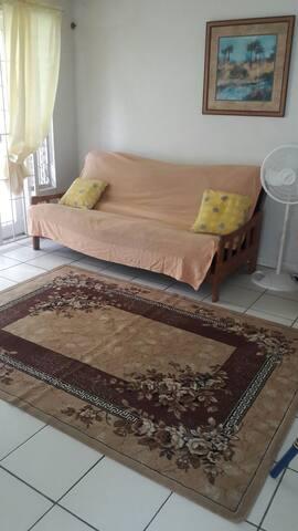 Tamkris Apartments #4