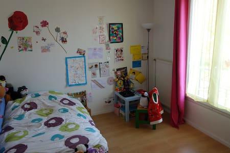 Private bedroom - Севран