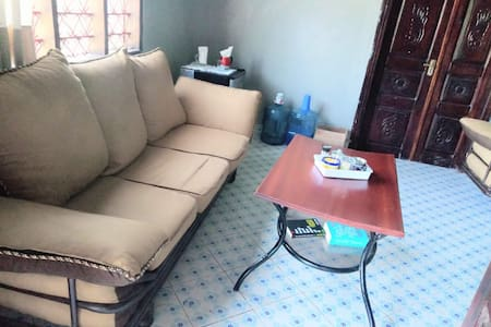 [Sanitized Homestay] 1 Bedroom House-Shimoni