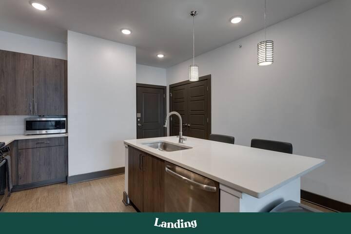 Landing   Modern Apartment with Amazing Amenities
