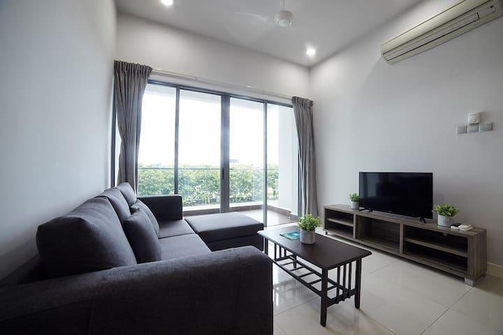 The Loft#6 - Luxury Apartment Imago 30 Mbps WiFi