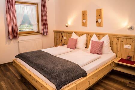 Ferienhof Stadlpoint Ferienwohnung Alpenrose - Ried im Zillertal