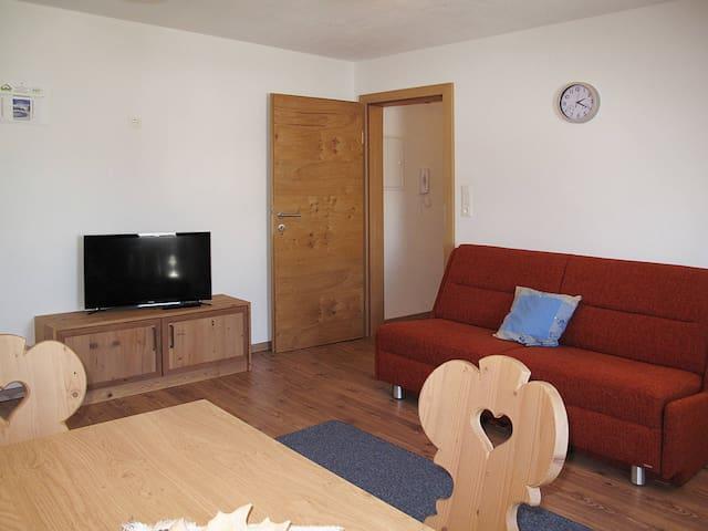 Haus Rotharlhof - Hopfgarten - Appartement
