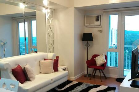 Lovely 1BD condo at Marco Polo Cebu - Cebu City