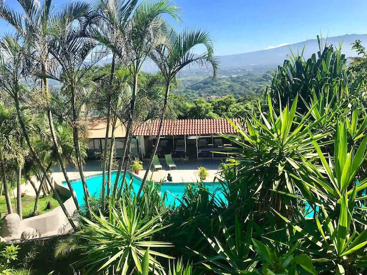 Paso fino Yoga farm,country horse ranch,2 bed apt