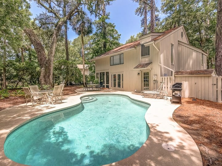 7 Rice Lane ~ Adorable Home in Lawton Woods!