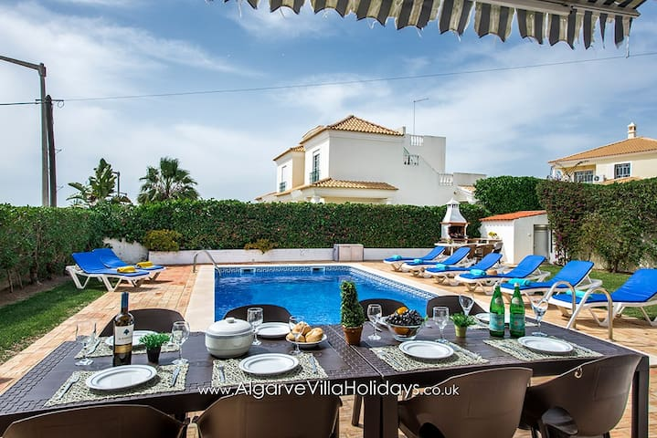 Netos - Walking distance to beach and facilities