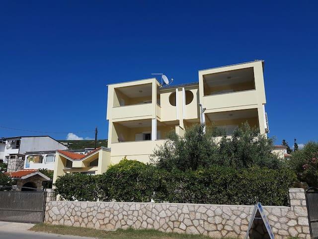 Novalja Apartmani Vrtlici Zdenka app2 - Stara Novalja - Daire
