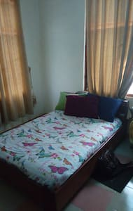 Kumasi Home Sweet Home