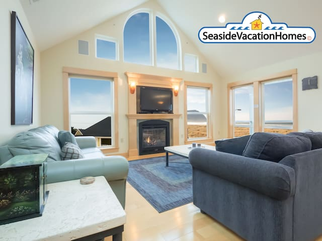 SEAVIEW PENTHOUSE: 900 N PROM # 401