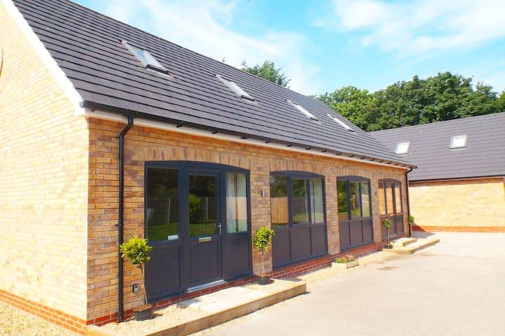 Milestone Cottage & Stable Cottage