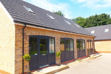 Gorgeous New Cottages ten minutes from York - York - Hus