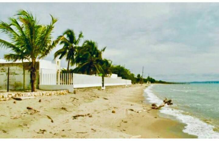 Apartamento en la playa a 5 Km de Tolu (27)