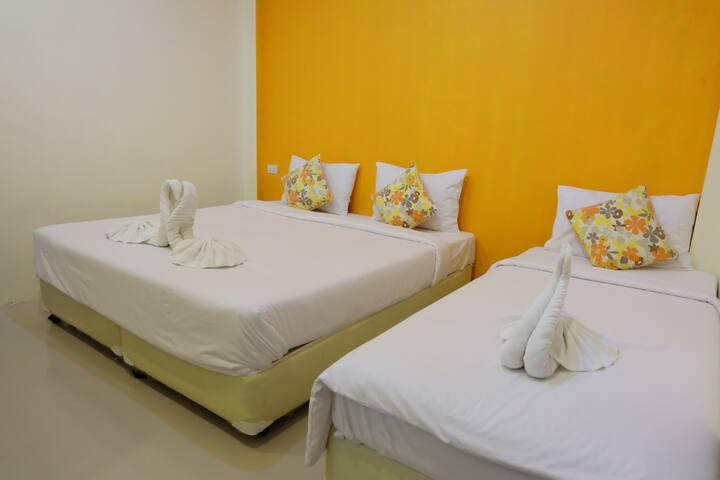 Life and Love Resort Aonang Krabi Family