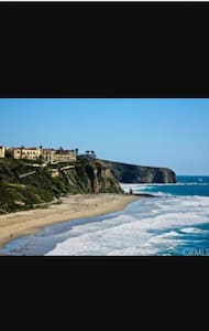 Beautiful beach getaway - Dana Point - Hus