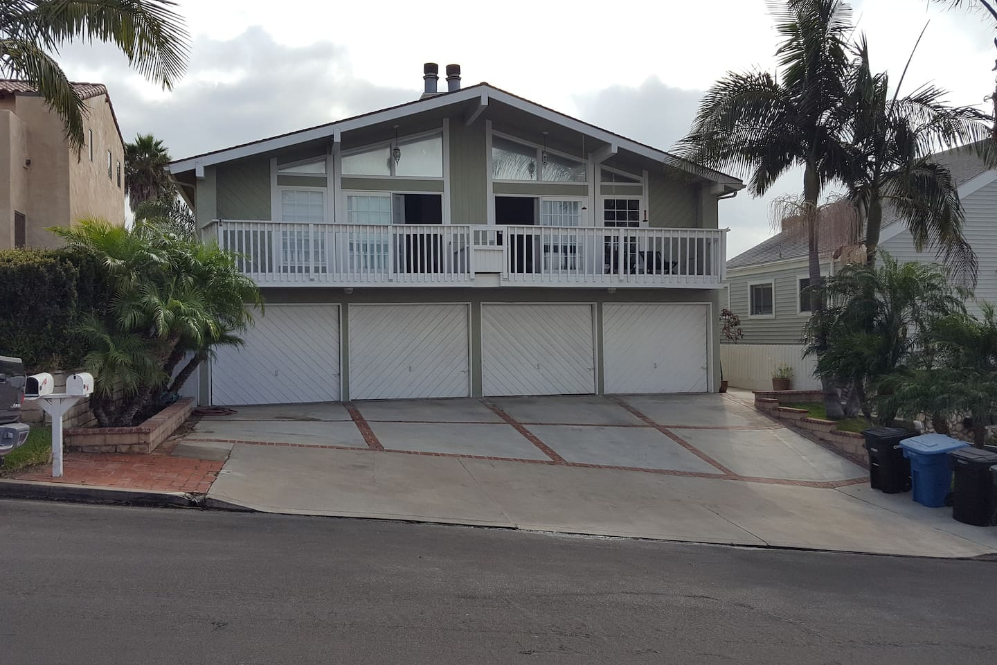 Ocean View Townhome 1700 sq ft