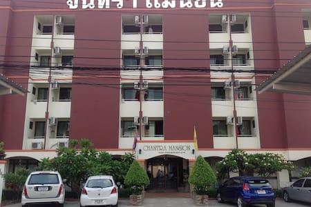 Thai Style Apartment - Bangkok