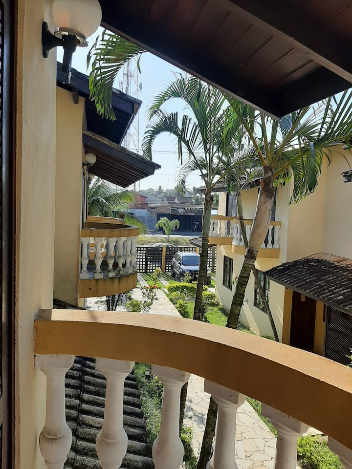 Casa em Condomínio - Bertioga