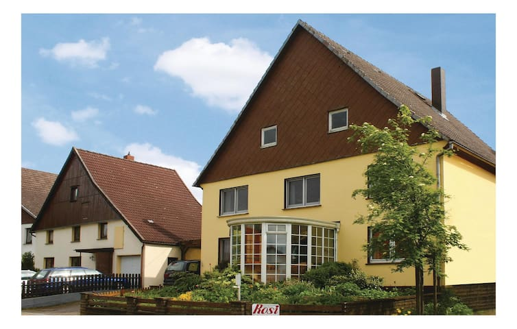 Holiday apartment with 1 room on 35 m² in Ottenstein/Lichtenhag.