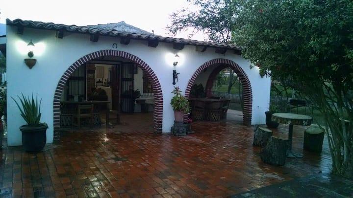 Casa nuestra tierra Sayula Jalisco México