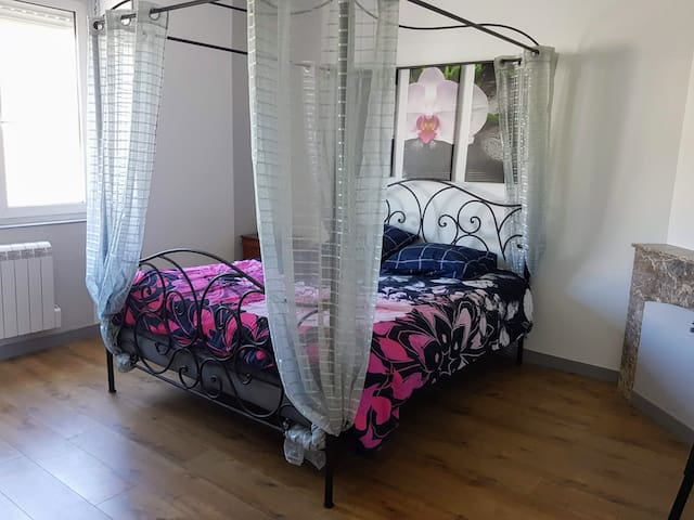 Appartement Tri-Robien